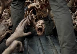 The Walking Dead Saison 40 Le Résumé De L'épisode 40 A Fuité Ma Beauteous When Does The Walking Dead Resume