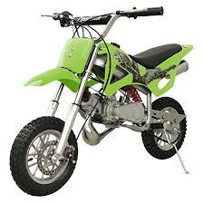 yamaha 50cc dirt bike for sale. 49cc 50cc 2-stroke gas motorized mini dirt pit bike (green) yamaha for sale