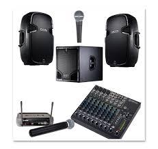 dj sound system png. dj sound system dj png