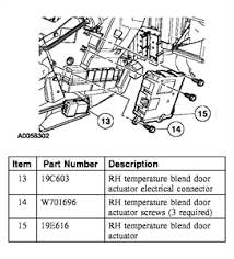 solved 2002 ford explorer air only blows through dash fixya 02 Explorer Heater Hose Diagram direction for the air to blow in the cabin defrost vent floor vent dash vents air only comes from the defrost vent a c system and vent and heat all 2002 explorer heater hose diagram