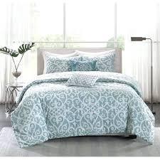 percale cotton duvet covers park pure 5 piece cotton percale reversible duvet cover set white cotton