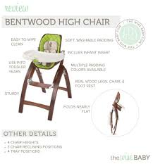 brentwood chair. Summer Infant Bentwood High Chair Review Brentwood