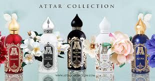 <b>Attar Collection</b>