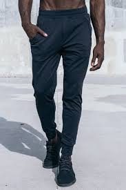 Barbell Jeans Size Chart Recon Jogger In Cadet