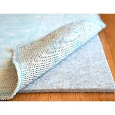 durahold rug pad thickness