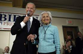 Who Was Joe Biden's Mother, Catherine