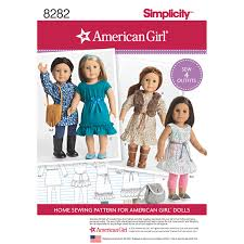 American Girl Sewing Patterns