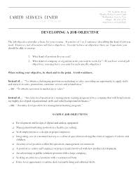 Objective For Housekeeping Resumes Sample Housekeeping Resume Objectives Objective For Housekeeper