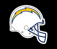 Los Angeles Chargers Logo PNG Transparent & SVG Vector - Freebie Supply