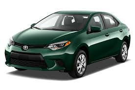 2015 Toyota Corolla Reviews and Rating | Motor Trend