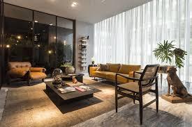 Home Design: Contemporary Living Room Design - Apartments