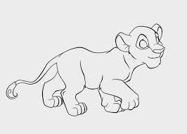 Small Picture cub Colouring Pages page 2 lion cub coloring pages Children