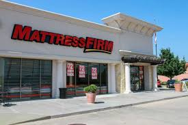photos bankruptcy protection mattress firm filed for chapter 11 on friday in federal court in