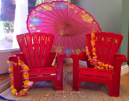 Pin by LISA DECASTRO on Party deco ideas | Luau baby showers, Baby shower  chair, Hawaiian baby showers