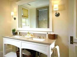 bathroom lighting sconces. Rustic Bathroom Sconces Modern Wall Top Sconce For Lighting