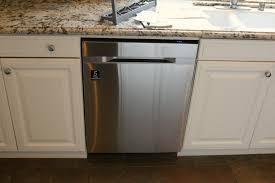 new dishwasher samg