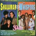 Shalamar Vs. the Whispers