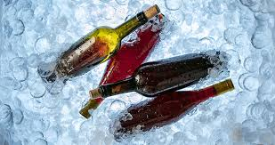Chilled Reds Wine Articles