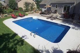 rectangular inground pool designs. Rectangular Inground Pools Twin Cities MN Pinterest Simple Pool Designs E