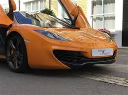 mclaren mp4 12c burnt orange. 12 mclaren mp4 12c burnt orange