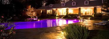 confidential outdoor lighting austin texas