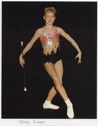 Stacy Singer - Saskatchewan Sports Hall of Fame
