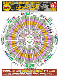 Wintrust Arena Seating Chart Concert Arena Theatre Houston Seating Chart
