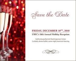 Christmas Party Save The Date Templates Holiday Save The Date Templates Google Search Gmr