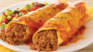 mexican food enchiladas. Simple Mexican Enchiladas Originated In Mexico Where The Practice Of Rolling Tortillas  Around Other Food Dates Back For Mexican Food A