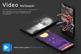 Video Wallpaper for Android - APK Download