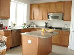 brown cabinets with white countertops granite with dark brown cabinets