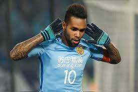 "Ex-FC Jiangsu Forward Alex Teixeira: ""Suning Didn't Pay Anyone, I Hope  Inter Don't Suffer Same Fate"""