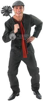 sentinel bert men s fancy dress mary poppins chimney sweep victorian disney costume new