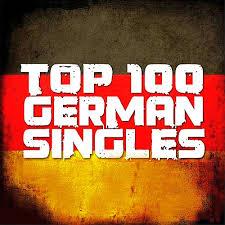 German Top 100 Single Charts 2014