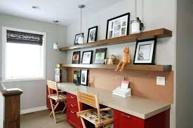 home office shelving and storage ideas