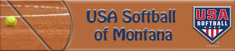 Usa Softball Of Montana