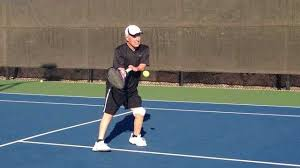 Granite Bay man with 4 impaired limbs honored by Tennis Hall of Fame