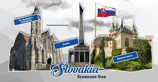 Slovakia Visa Types Requirements Application Guidelines