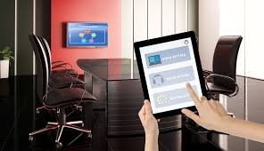 home office technology. Tech Talk Tuesday: Smart Home Tools For A Smarter Office Technology F