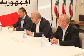 lebanese forces business community dr samir geagea image002
