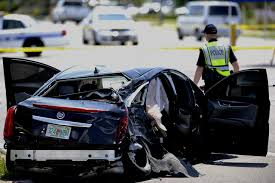 Driver Arrested In Fatal Clearwater Crash Tbo Com