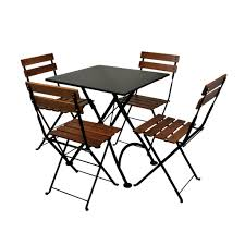 french bistro chairs metal. french cafe chairs new 28x28 european folding steel metal bistro table 392 80 home s
