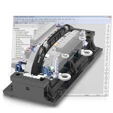 Product Mold Design Customer Stories For Cimatron Mold Software 3d Systems