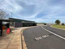Dubbo City Regional Airport - Wikipedia