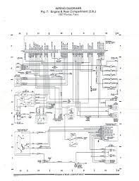 1987 pontiac fiero fuse box diagram not lossing wiring diagram • fiero fuse box wiring diagram online rh 47 ccainternational de 68 camaro fuse box diagram 67