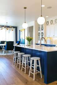 Table And Stools For Kitchen 25 Best Ideas About Kitchen Island With Stools On Pinterest