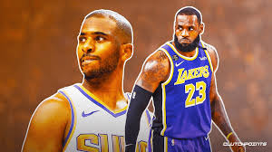At phoenix suns arena as all eyes will be on point guard chris paul, who suffered a shoulder injury in the first half of the. Jqujljkjvw3ptm