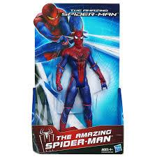 Amazing spider man toys