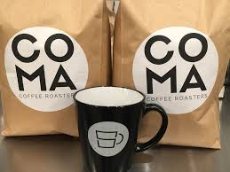Be the first to hear about new coffees, events, and other useful information! Soul Caffeine We Ve Just Gotten Some Awesome Pour Over And French Press Features From Coma Coffee Roasts From Kenya El Salvador And Honduras Pairs Perfectly With Saturday Afternoons Coma Pourovers