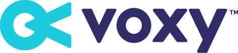 Resultado de imagen de voxy app